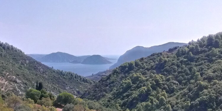 booking enquiry for skopelos country villas