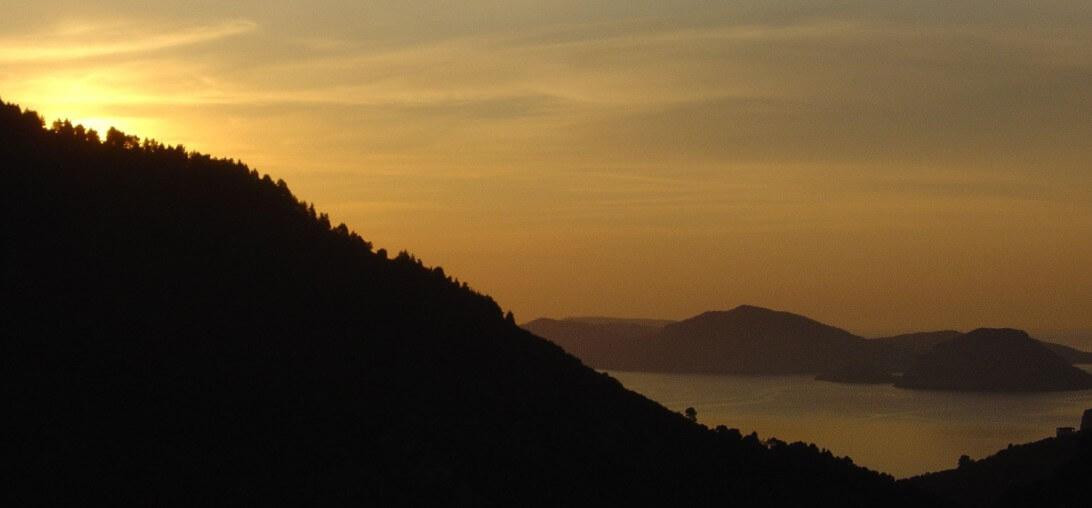 Skopelos Villas for rent - country-villa-sendoukia