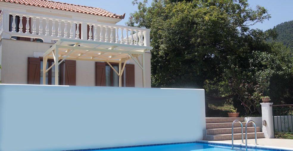 Skopelos Country Villa Delfi