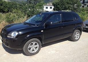 skopelos car rental - skopelos country villas