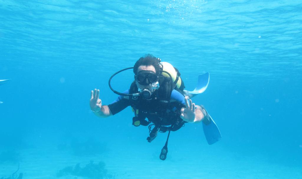 Scuba diving in Skopelos-skopelos country villas