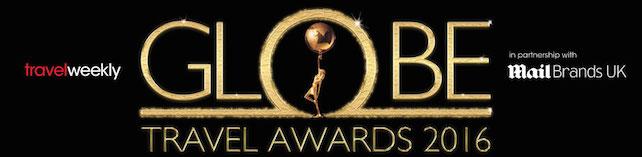 Globe Travel Awards - 2016 - Skopelos Country Villas