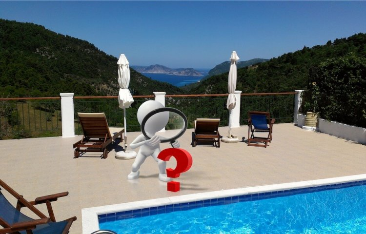 FAQ's_Skopelos country villas