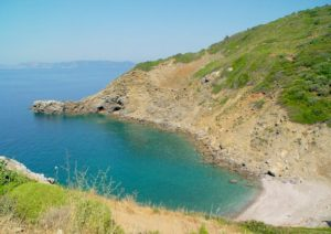 The most secluded beaches of Skopelos - part 3