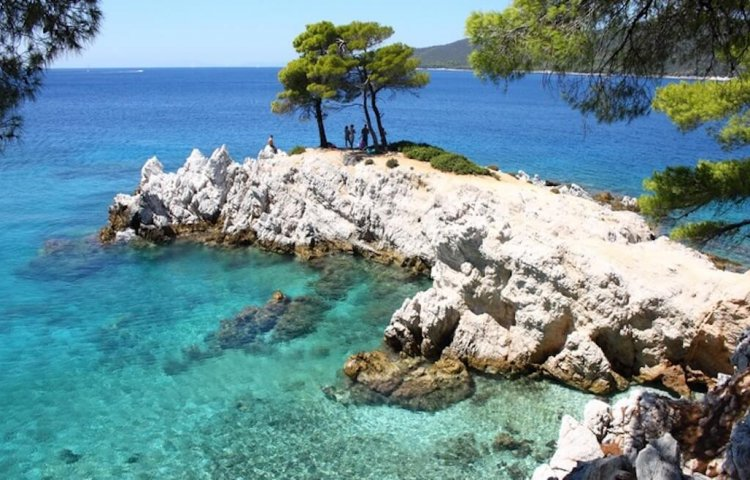 The most secluded beaches of Skopelos_part 3