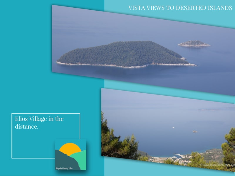 Day 7 of 7 Day Itinerary To Skopelos Island -Conquering the Observatory