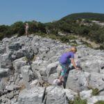 Skopelos Country villas with Mark and Georgie