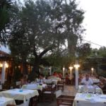 perivoli restaurant_skopelos country villas