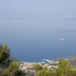 Skopelos observatory